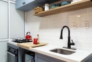 Detalhe - Cozinha