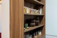 Detalhe - Marcenaria cozinha