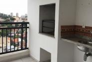 Antes: Vista geral terraço.