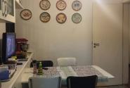 Antes-Sala de Almoço.