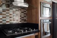 Detalhe da Cozinha.