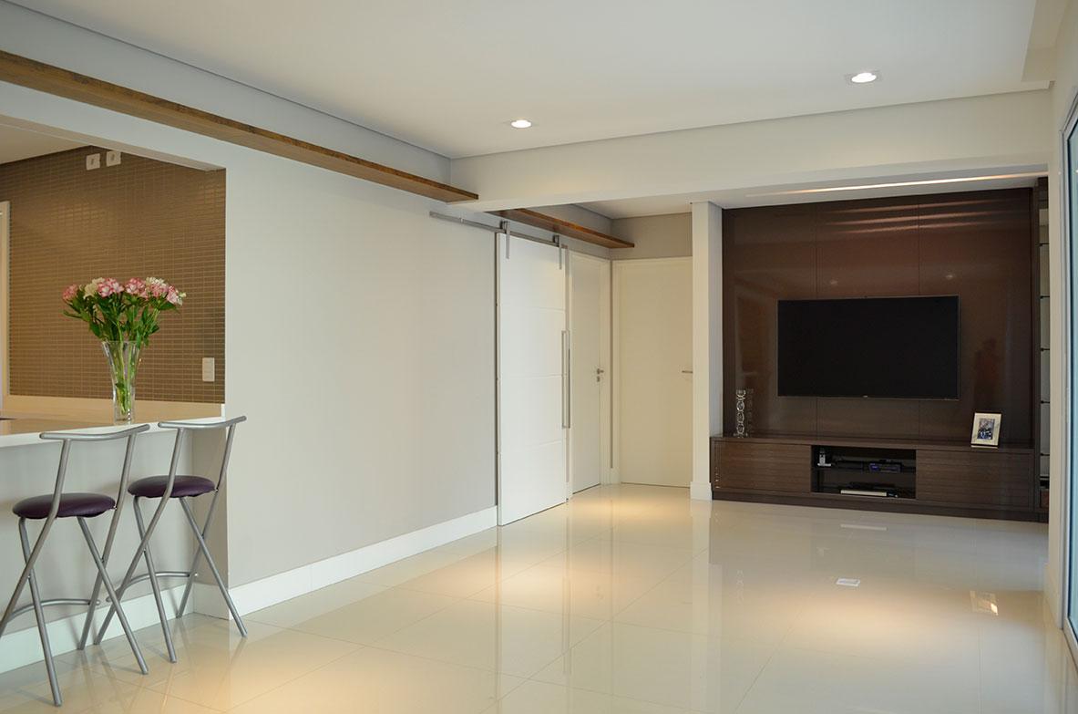 Apartamento Santana Mem Arquitetura