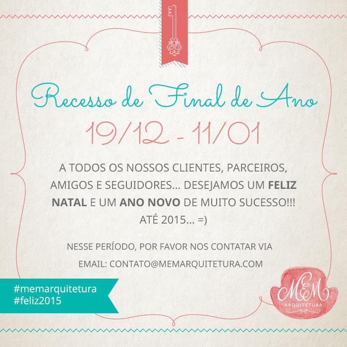 recesso2014